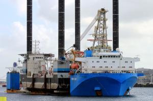 Photo of WISH WAY ship
