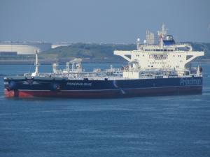 Photo of BARCELONA SPIRIT ship