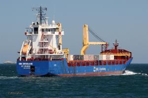 Photo of BBC BRISBANE ship