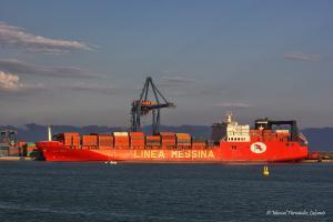 Photo of JOLLY PERLA ship