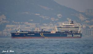 Photo of STENA SUPERIOR ship