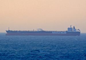 Photo of STENA SUEDE ship