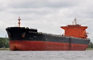 Photo of NINGBO DOLPHIN ship