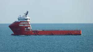 Photo of PACIFIC HORNBILL ship
