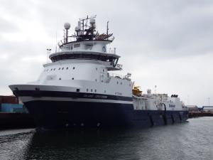 Photo of ISLAND CENTURION ship