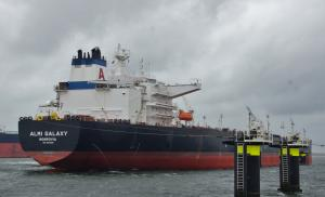 Photo of ALMI GALAXY ship