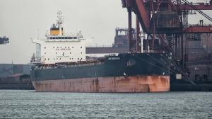 Photo of NEW ENDEAVOR ship