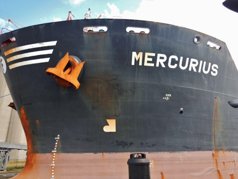 MERCURIUS photo