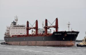 Photo of MERCURIUS ship