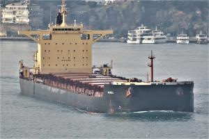 Photo of RAIATEA ship