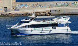 Photo of PUNTA EUROPA SEGUNDO ship