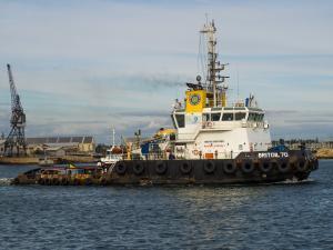 Photo of BRITOIL 70 ship