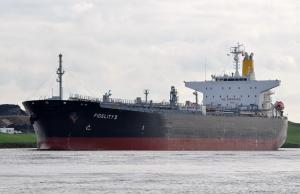 Photo of FIDELITY 2 ship