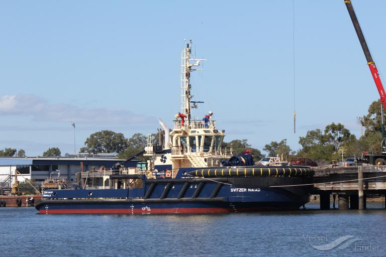 SVITZER NAIAD photo
