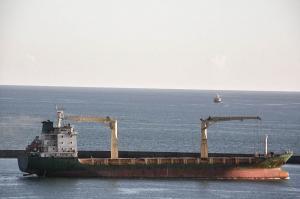 Photo of JING FENG 7 ship