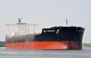 Photo of SEA TRIUMPH ship