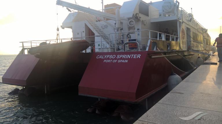 CALYPSO SPRINTER photo
