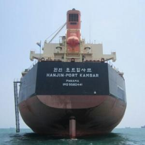 Photo of AMIR JOY ship