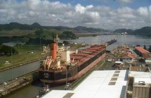 Photo of PAN CERES ship