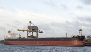 Photo of CECILIA B ship