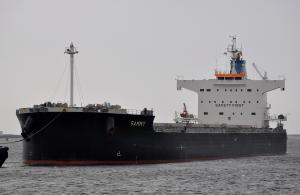 Photo of SAMMY ship