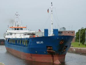 Photo of NIKLAS ship