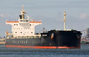 Photo of BESKIDY ship