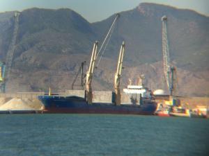 Photo of SIDER MARACAIBO ship