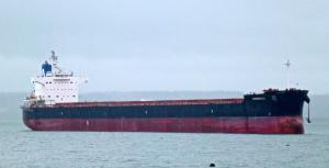 Photo of ATHINOULA ship