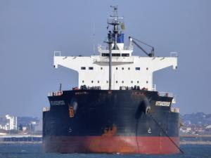 Photo of VITAKOSMOS ship