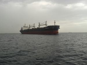 Photo of PERTH I ship