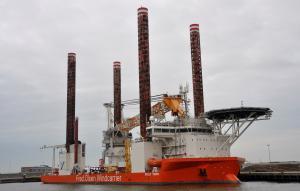 Photo of BOLD TERN ship
