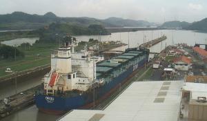 Photo of ORDU ship
