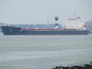 Photo of RARAKA ship
