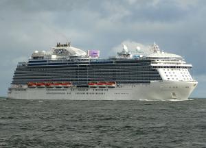 Photo of Royal Princess ship