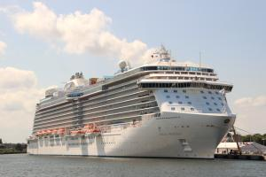 Photo of Regal Princess ship