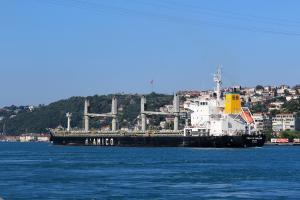 Photo of CIELO DI DUBLINO ship
