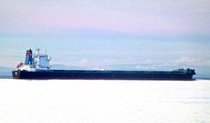Photo of AENEAS ship