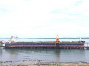 Photo of ULUSOY-12 ship