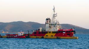 Photo of DIONYSIOS Z ship