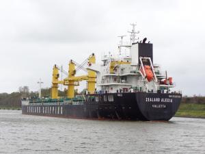 Photo of ZEALAND ALEXIA ship