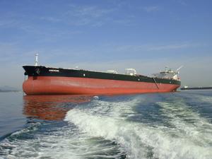 Photo of RIO ORINOCO ship