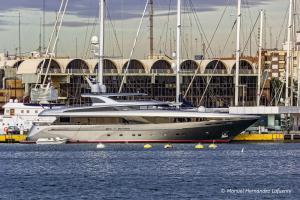 Photo of LUCIA M ship