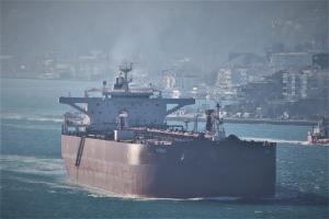 Photo of VINGA ship