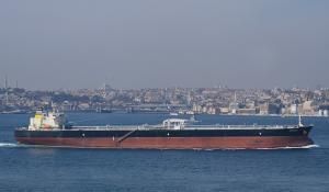 Photo of KAPSALI ship
