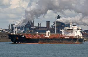 Photo of AGENA ship