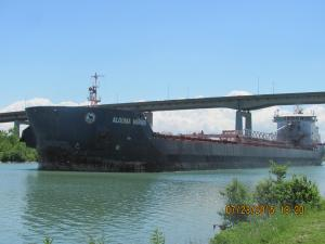 Photo of ALGOMA MARINER ship