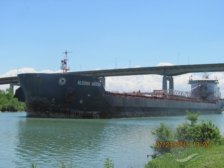 ALGOMA MARINER photo