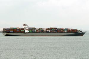 Photo of HONOLULU BRIDGE ship