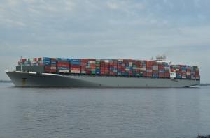 Photo of HANOI BRIDGE ship